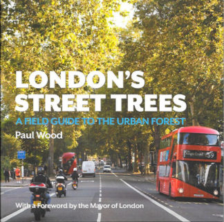 London's Street Trees-Paul Wood