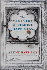The Ministry of Utmost Happiness-Arundhati Roy