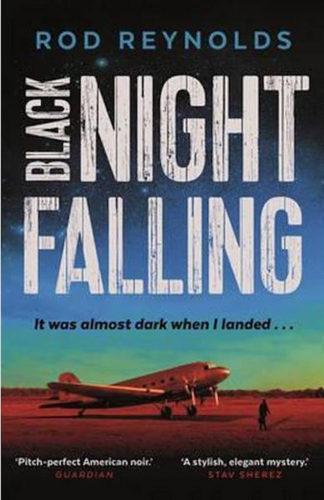 black-night-falling-Rod Reynolds