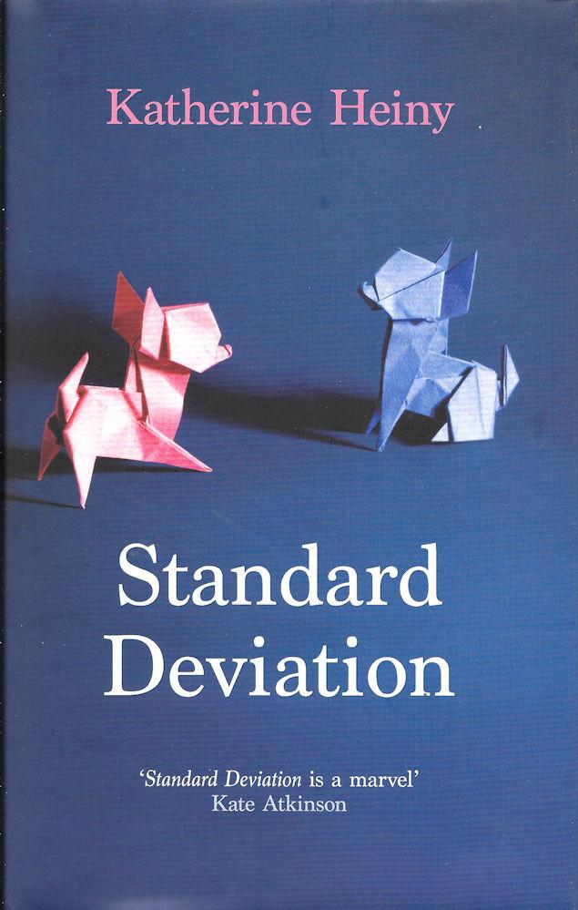 Standard Deviation-Katherine Heiny