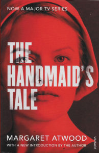 The Handmaids Tale-Margaret Atwood