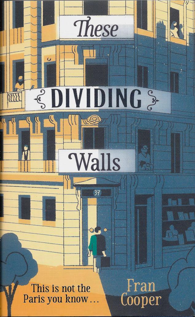 These Dividing Walls-Fran Cooper