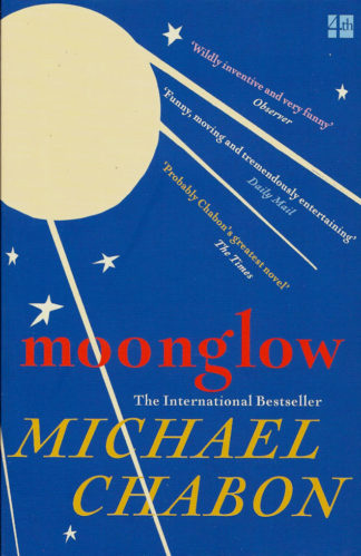 Moonglow-Michael Chabon