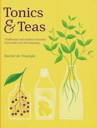 Tonics and Teas-Rachel de Thample