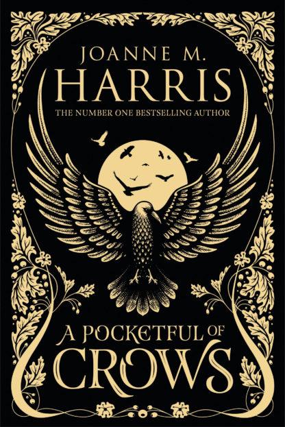 A Pocketful of Crows-Joanne Harris