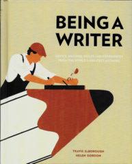 Being a Writer-Travis Elborough Helen Gordon