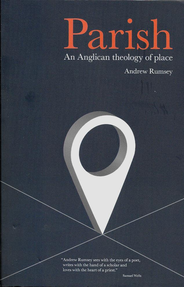 Parish-Andrew Rumsey