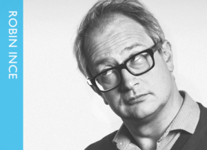 Robin Ince - How to Build a Universe @ The Bookseller Crow | England | United Kingdom