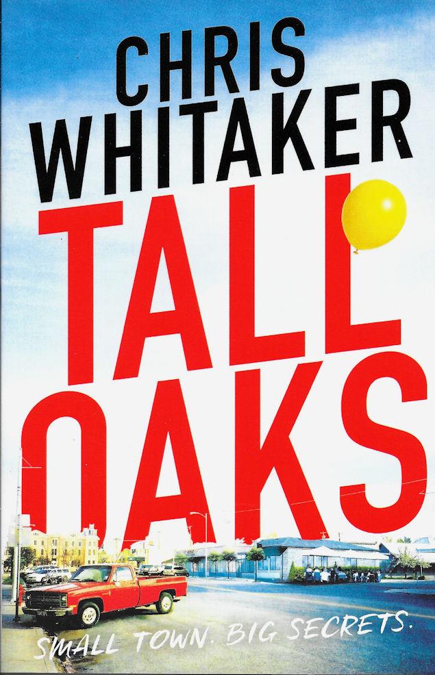 Tall Oaks-chris whitaker