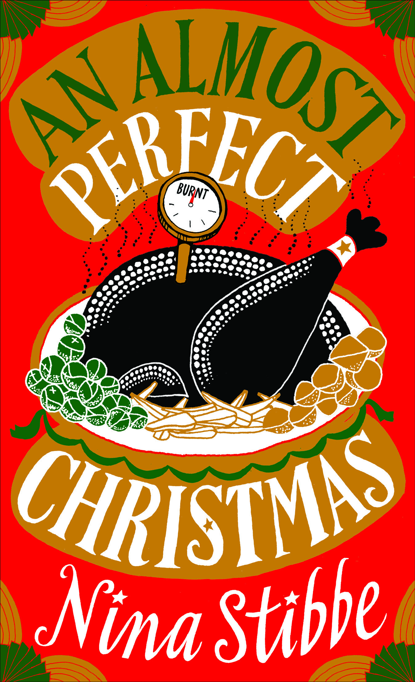 An Almost Perfect Christmas-nina stibbe