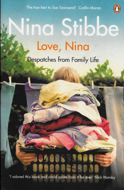 Love Nina-Nina Stibbe
