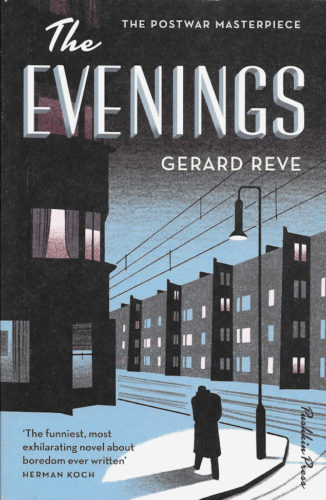 The Evenings-Gerard Reve