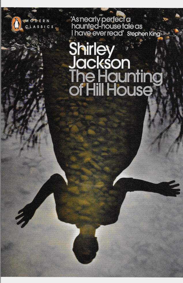 a review of the classical the haunting of hill house The haunting of hill house by shirley tamblyn told the british cinema magazine film review in 1995 that while the complete idiot's guide to classic.