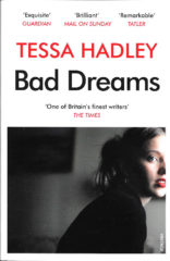 Bad Dreams-Tessa Hadley
