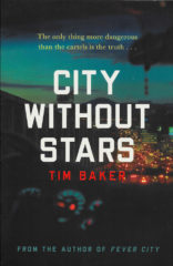 City Without Stars-Tim Baker