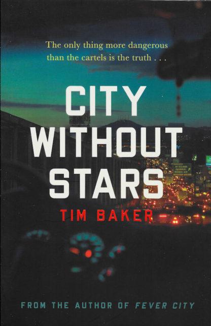 City Without Stars-Tim Baker