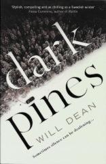 Dark Pines-Will Dean