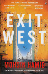 Exit West-Mohsin Hamid