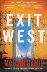 Exit West-Mohsin Hamid