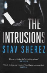 The Intrusions-Stav Sherez