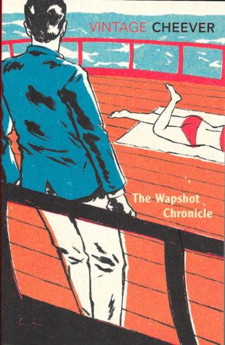 The Wapshot Chronicle-John Cheever