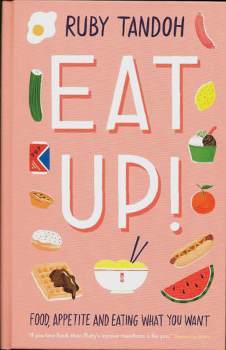 Eat Up-Ruby Tandoh