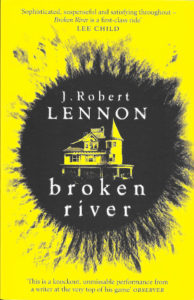Broken River – J. Robert Lennon