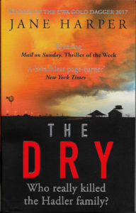 The Dry – Jane Harper