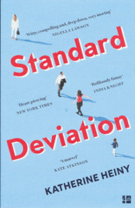 Standard Deviation – Katherine Heiny