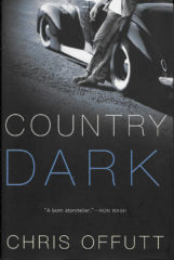 Country Dark-Chris Offutt