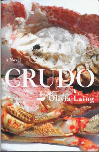Crudo-Olivia Laing