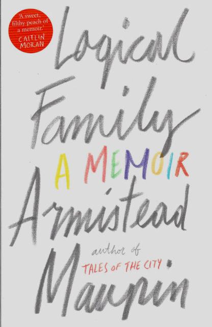 Logical Family-Armistead Maupin