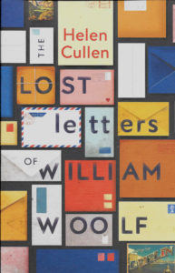 The Lost Letters of William Woolf-Helen Cullen