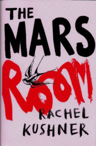 The Mars Room-Rachel Kushner