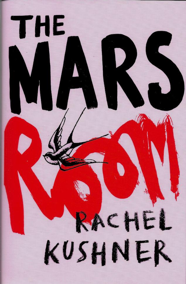 The Mars Room-Rachel Kushner