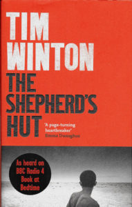 The Shepherd's Hut-Tim Winton