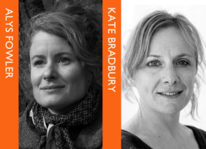 Nature writing & memoir: Kate Bradbury and Alys Fowler @ The Bookseller Crow | England | United Kingdom
