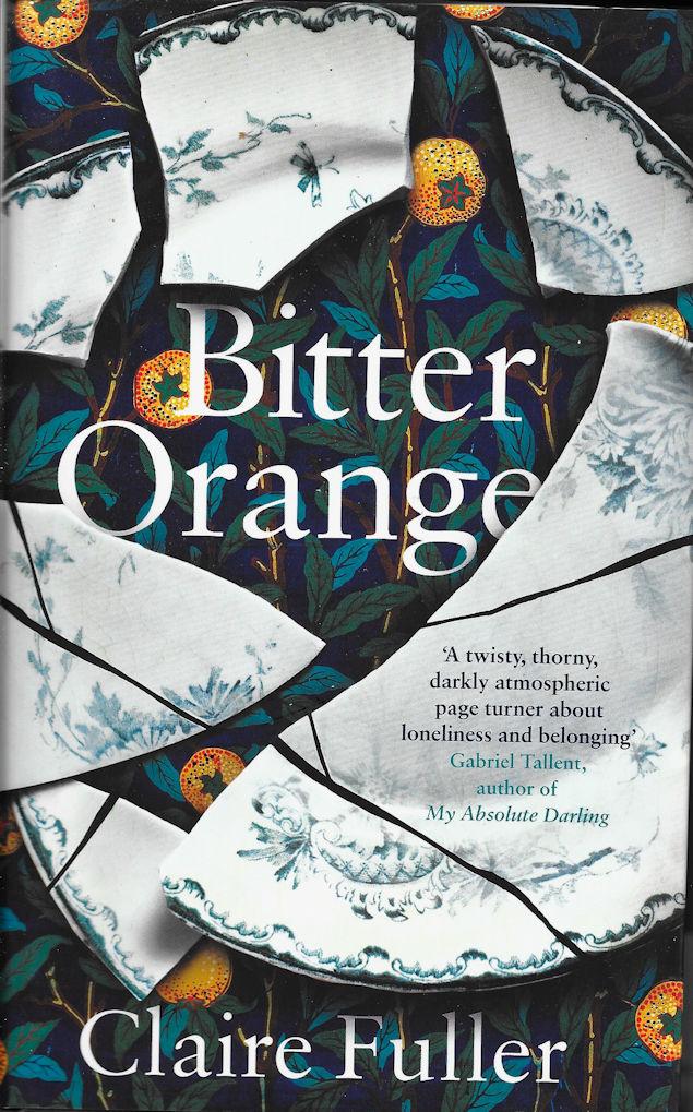 Bitter Orange-Claire Fuller