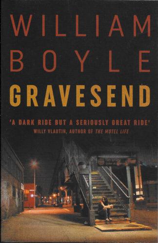 Gravesend-William Boyle