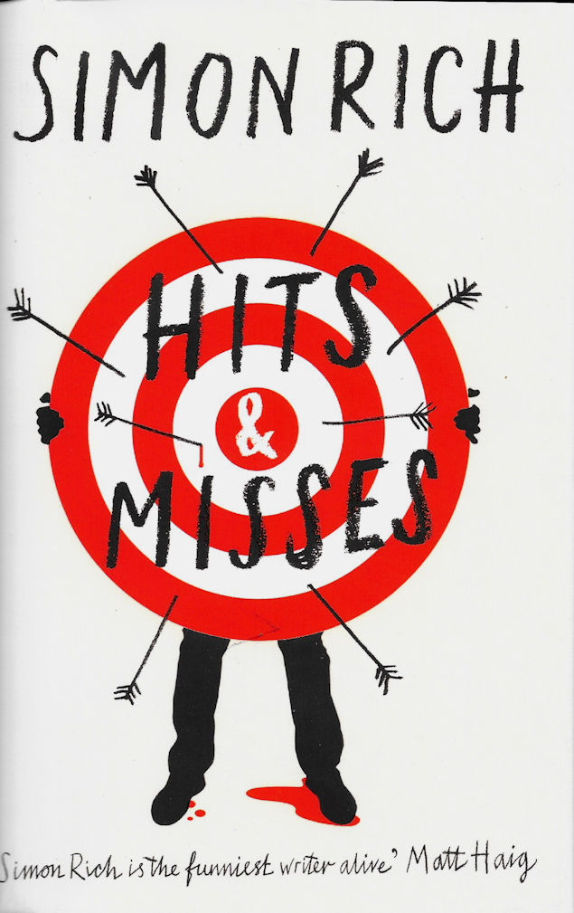 Hits and Misses-Simon Rich