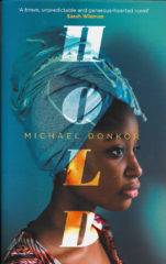 Hold-Michael Donkor