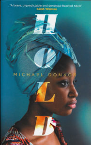 Hold-Michael Donkor