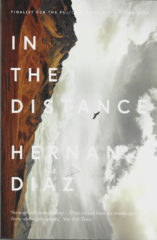 In The Distance-Hernan Diaz