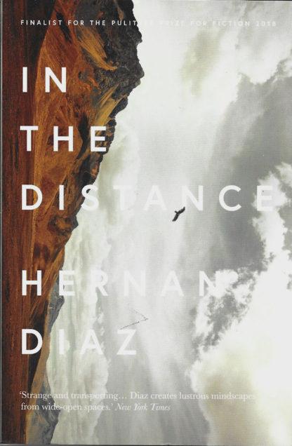 In The Distance-Hernan Diaz
