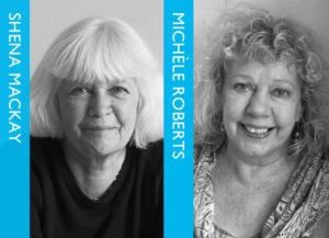 A writer's life: Shena Mackay with Michèle Roberts @ The Bookseller Crow | England | United Kingdom
