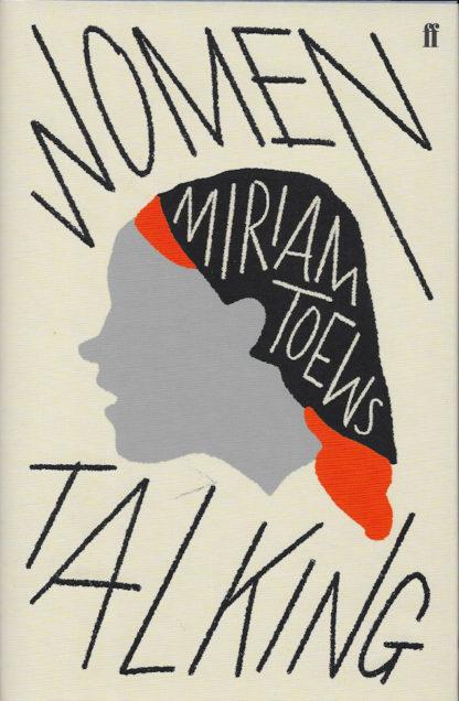 Women Talking_Miriam Toewes