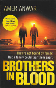 Brothers in Blood-Amer Anwar