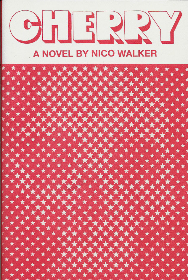 Cherry-Nico Walker