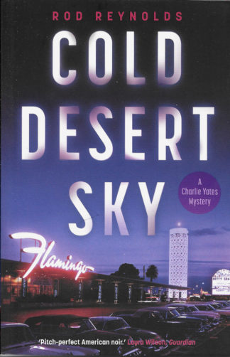 Cold Desert Sky-Rod Reynolds