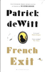 French Exit-Patrick deWitt